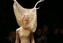 clothing & style / by elliott kira