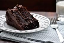 Desserts! / by Vidamar Lopez