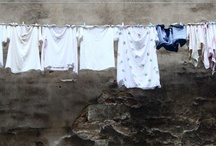 I❤Laundry Lines / by Willow Madeleine Compaan