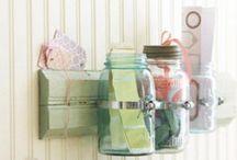 - Organization Ideas - / by Gina Gallardo