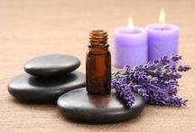 << Aroma-Terapia | Spa >> / by Gina Gallardo