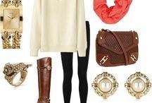 Styles / by Elizabeth Grady