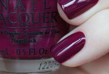 ~ Nails ~ / by Gina Gallardo