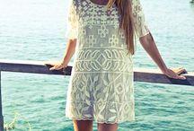 | Beach outfits | / by Gina Gallardo