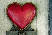 Have a Heart / Make your life a work of heart... / by Kathryn Janeway