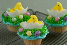 Easter-Goodies / by Kathryn Janeway