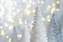 White Christmas / by C.