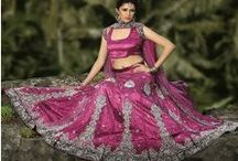 Wedding Bridal Lehengas / Lengha Choli are an integral part of every girl's fairy tale wedding. We EasySarees.Com would love to help you find the best bridal lehenga cholis at best prices online : http://www.easysarees.com/Indian/Lehengas/Bridal-Lehengas / by EasySarees