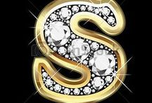 S is for... / by Kathryn Janeway