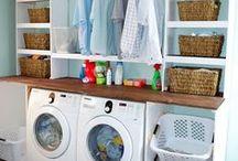Laundry Stylin / by Kathryn Janeway
