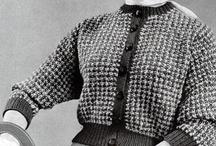 Knitting / by Nina Østergaard