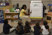 Early Childhood / edTpa ideas for Early Childhood / by Rosemary Arioli