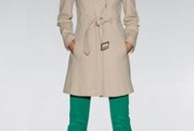 Fashion  / by Kimberly Levendusky