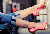 Fashion Line / 'My type of style <3 / by Mayra Palacios