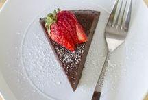 Desserts / by Kristin