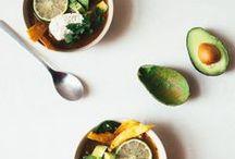 Y U M M Y / Vegetarian and vegan goodness / by shola hood