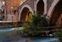 bridges&arches / by Panta Rei