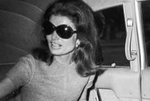 Celebrity / by DOYLE optométristes & opticiens
