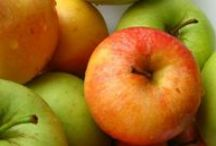 An Apple A Day... / Recipes for all things Apple / by Coni Lytle