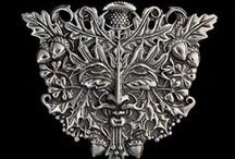 Celtic / Celtic & Pagan Images / by Coveted Temptations