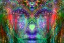 Prisms ~ Colorful World / Diversity in Colors / by Coveted Temptations