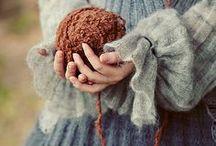 Needle Arts / Stitchery, Embroidery, Knitting, Crochet, Tatting / by Coveted Temptations