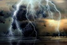 Tempest ~ Lightning Strikes / Can you smell the ozone? / by Coveted Temptations
