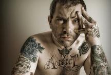 Tatto's / by Jean Carlo