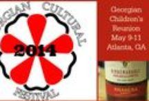 Cultural Events - Republic of Georgia / by Hopscotch Adoptions, Inc
