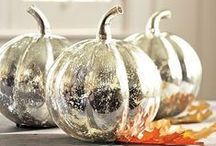 FALL & HALLOWEEN DIY / Oh, I just love this time of year. / by Austen Romance