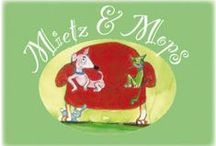 ~ guest MIETZ & MOPS ATELIER ~  / HANDMADE ANIMAL THEMED PAINTINGS and ILLUSTRATIONS for all PRIVATE and BUSINESS OCCASIONS. I´m a veterinary doctor, living with a group of six dogs I adopted from different European animal shelters - France, Germany, Spain, Greece - and with a strong love for handmade paintings like illustrations, greeting cards, public announcement, websites, business cards and all connected items. Thank you so for hosting me Amina! AND WELCOME ALL TO MY BOARD! Ask me anything via E-mail info@mietzundmops.de. / by Amina O with ♥ @ postmodern Amina O blog