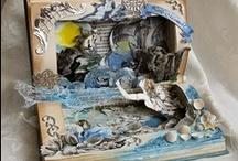 scrapbooking/crafts / by Laura Cinicola