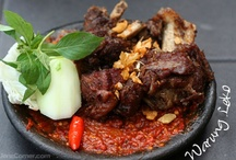 For the LOVE of FOOD...♨♨♨ / My obsession of food...   / by Windi