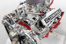 ENGINE'S OF ALL TYPES / Different type of Engine's / by KC
