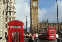 England / by Cafer Yazıcı
