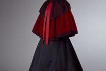 Moda 1851-1899 / by Shanda Gray