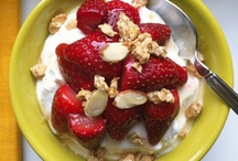 Low Calorie Yums / by Brooke Wilson