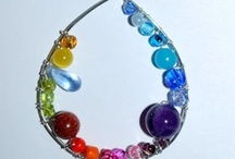 making jewelry / accessorize without going to the store / by Jennifer Poe