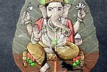 Ganesha and Friends / by Bill Weeks