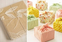 Gift ideas  / by Laila Sabet