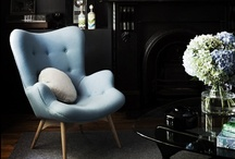 Nest / Home: Indoor Spaces & Accessories / by Manon Michel