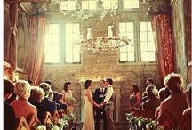 Wedding Ideas / by Andrea Ruiz