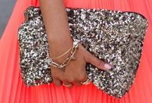 Bag Lady! / by Laila Sabet
