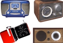 Retro and Vintage Items  / Collection of retro and vintage items both old and reproduction that you may have owned. / by BuySpares