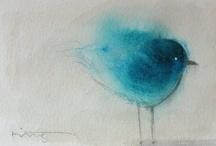 DIY Paintings / by Laila Sabet