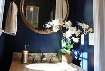 Bathroom of my Dreams / by Laila Sabet