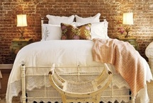 Bedroom Bliss / by Laila Sabet