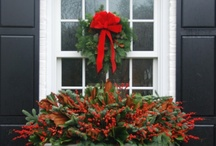 Holiday Ideas: Christmas / christmas ideas / by Katie Grabner