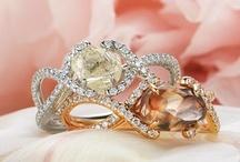 Jewelry / by Gail Parsley