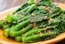 Food: Side Dishes / side dish ideas and food ideas / by Katie Grabner